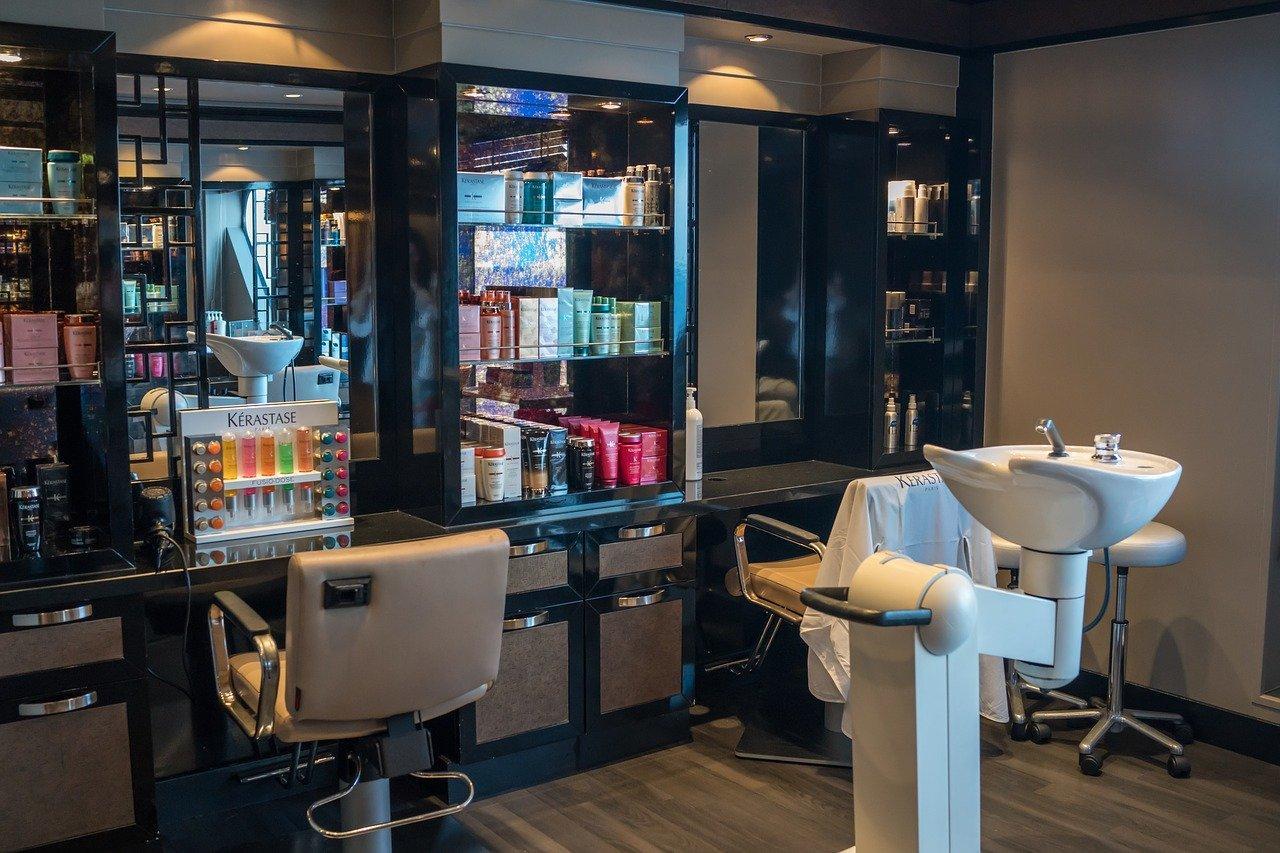Новые правила для парикмахерских и салонов красоты после карантина