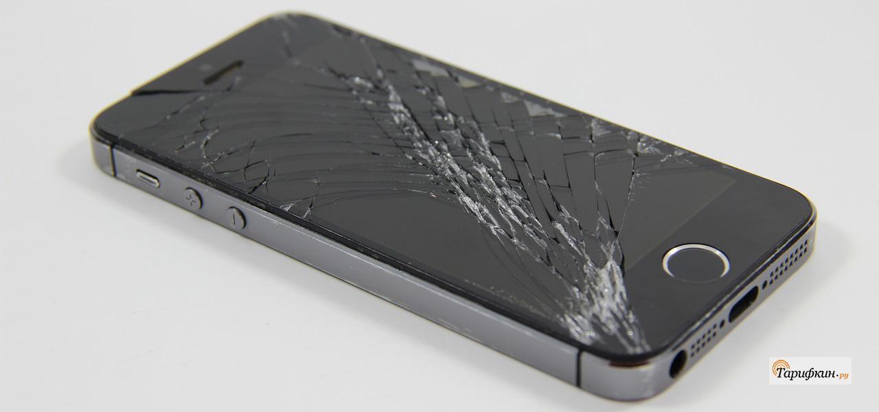 Билайн предложил уникальную услугу – страхование экранов телефонов