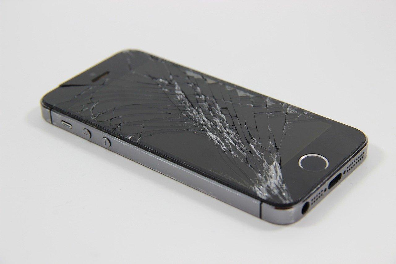 Что делать, если экран телефона не работает