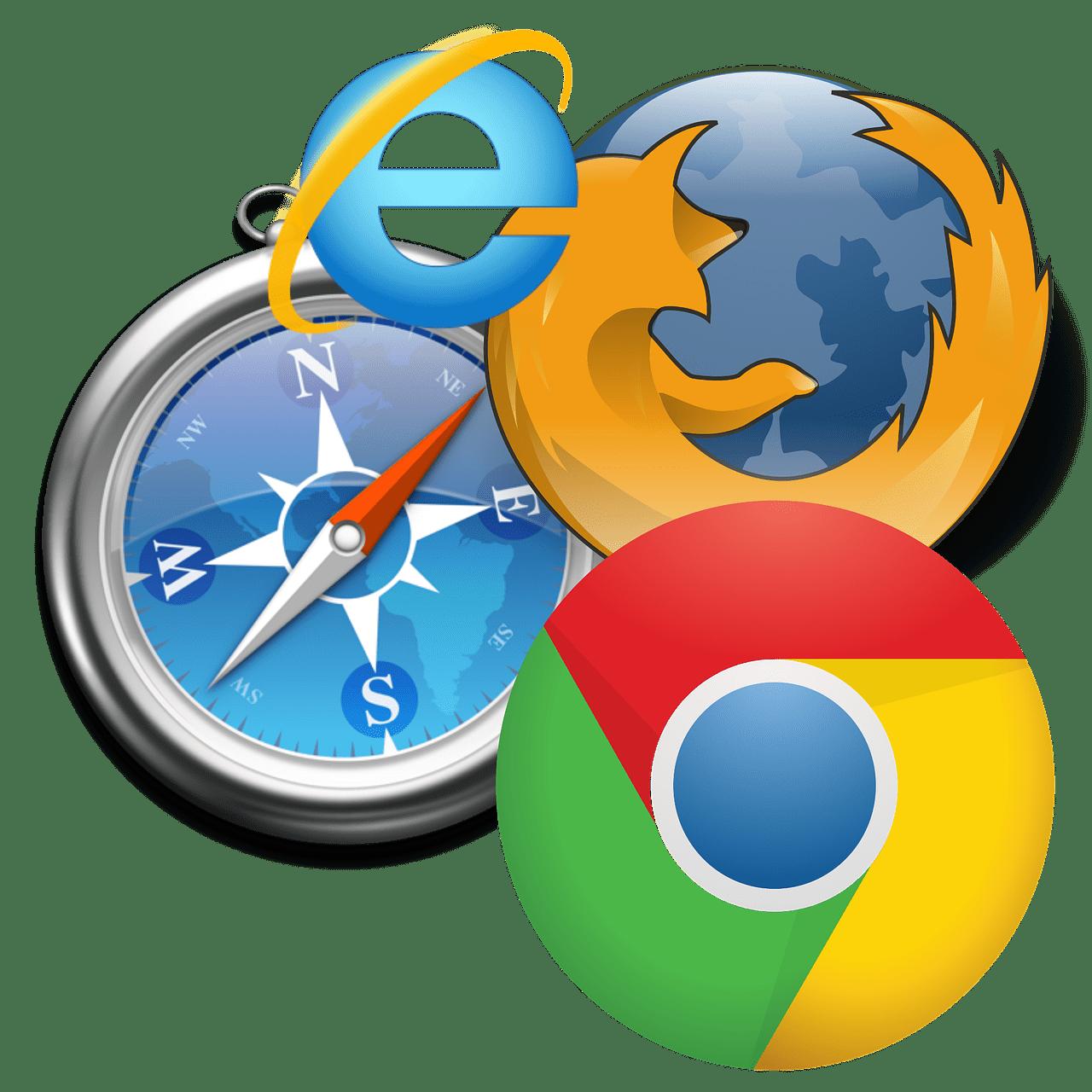 Как найти браузер в телефоне