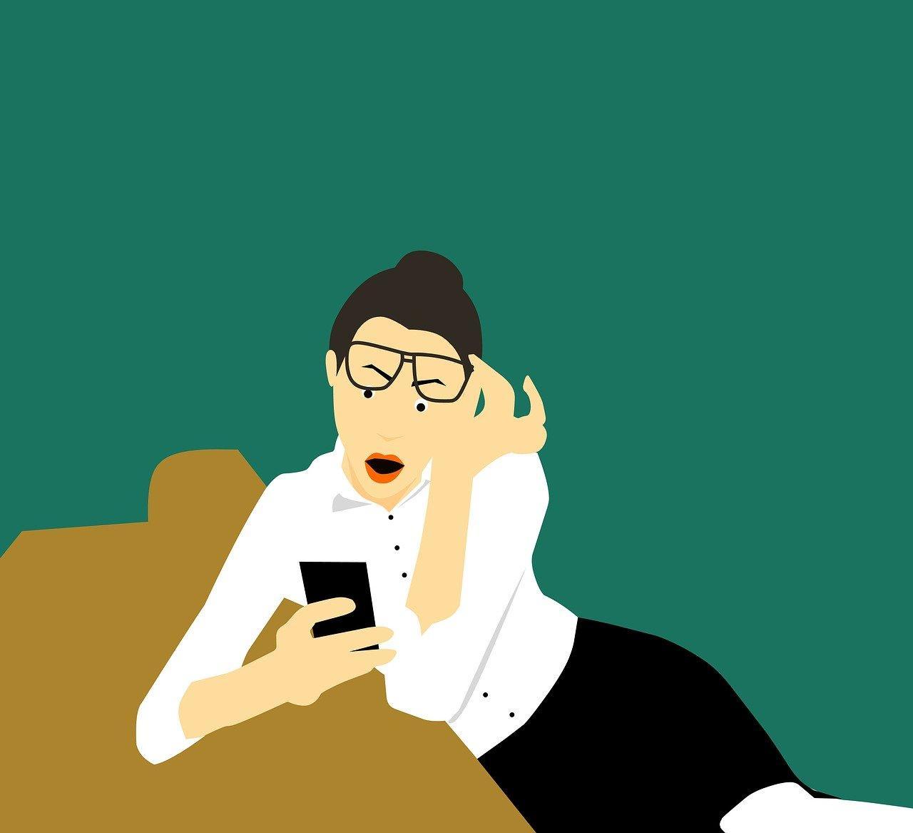 На телефон не приходят СМС — что делать