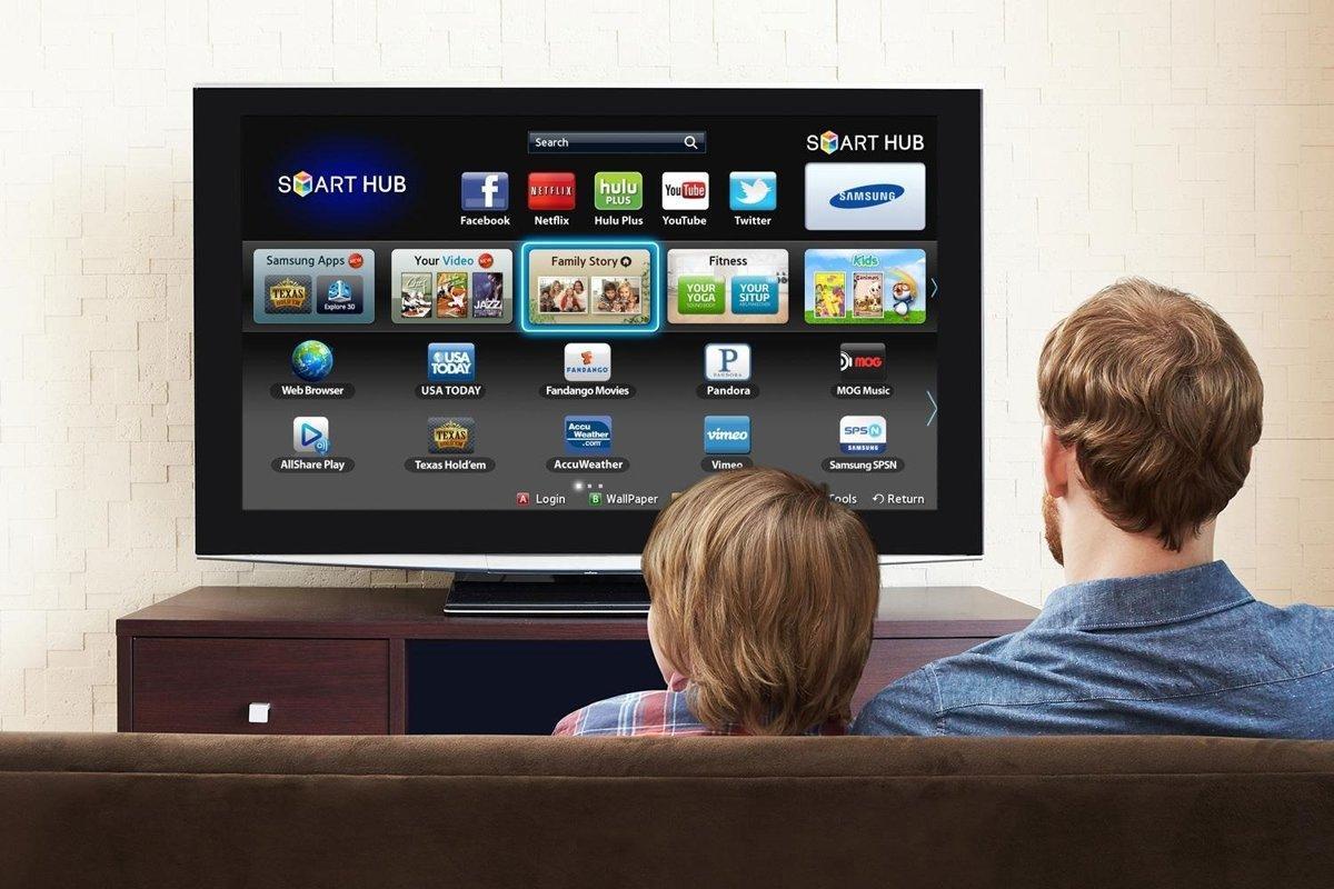 Что такое IPTV и как работает