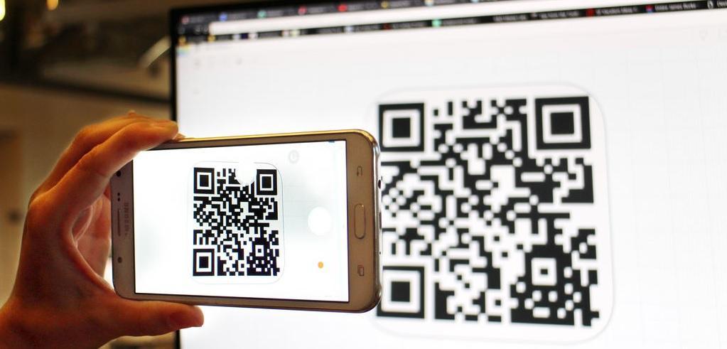 Лучший сканер QR-кодов для Андроида