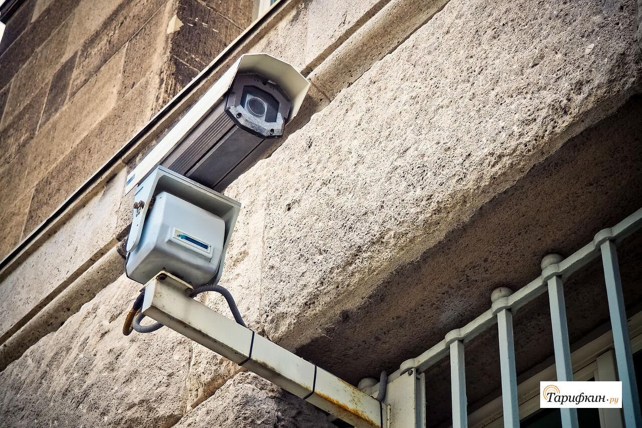 200 млн потратят в столице на наблюдение за людьми