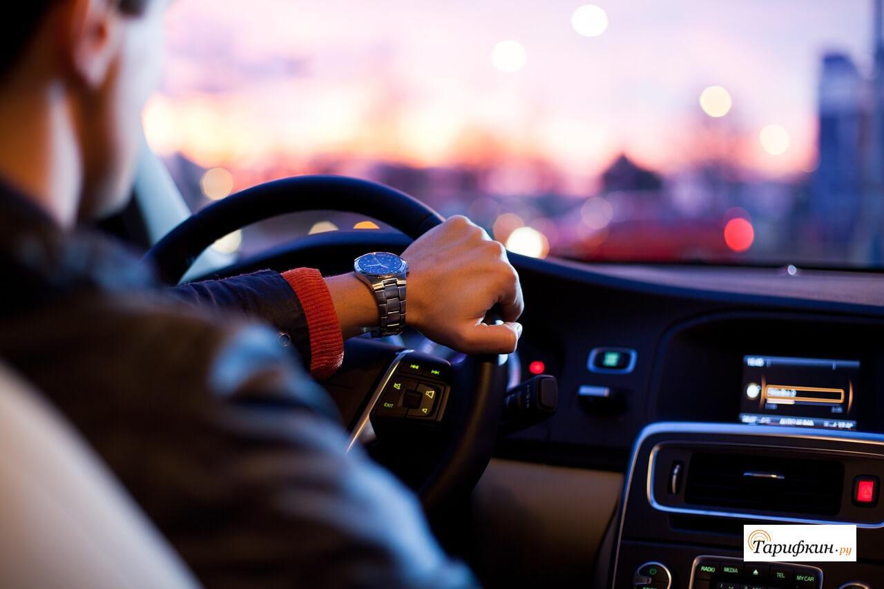 Владельцы китайских авто Geely смогут бесплатно пользоваться интернетом целый год