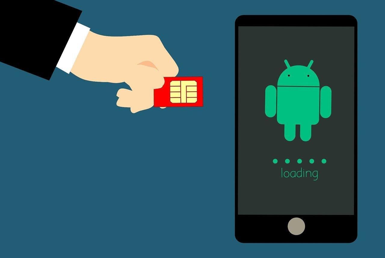 Как скопировать контакты с телефона на сим-карту