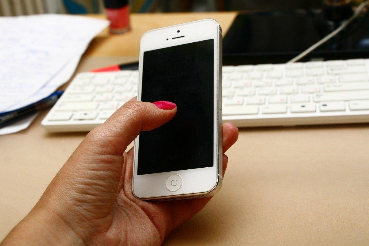 Жесткая перезагрузка Айфон из любого состояния - как перезагрузить смартфон и не повредить его