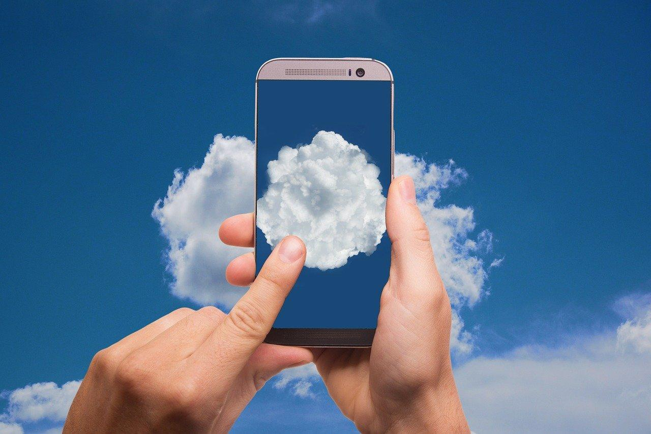 Что такое облако в телефоне