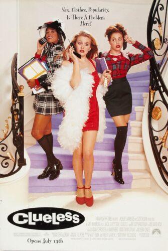 دانلود فیلم Clueless 1995 - های تی ویز