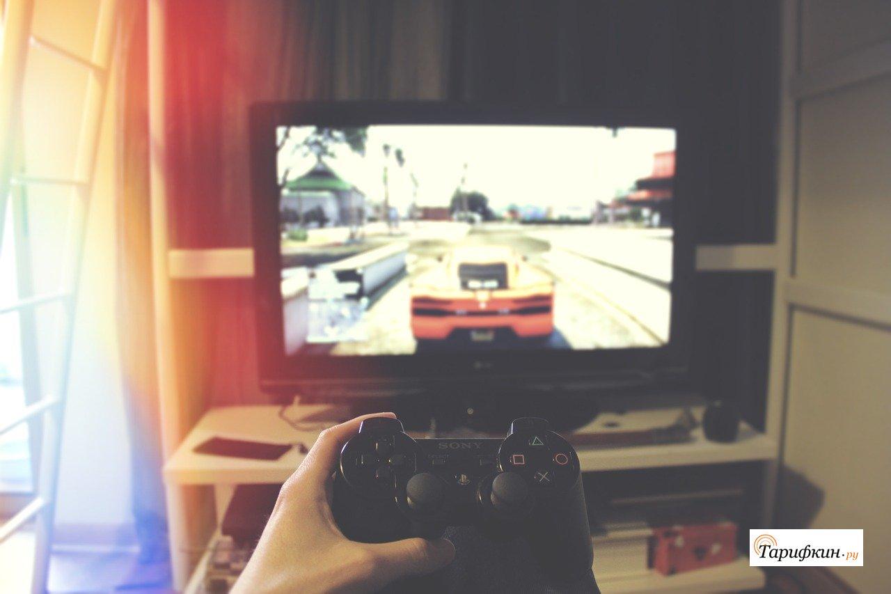PlayStation 4 в «Черную пятницу» можно купить на 5000 дешевле