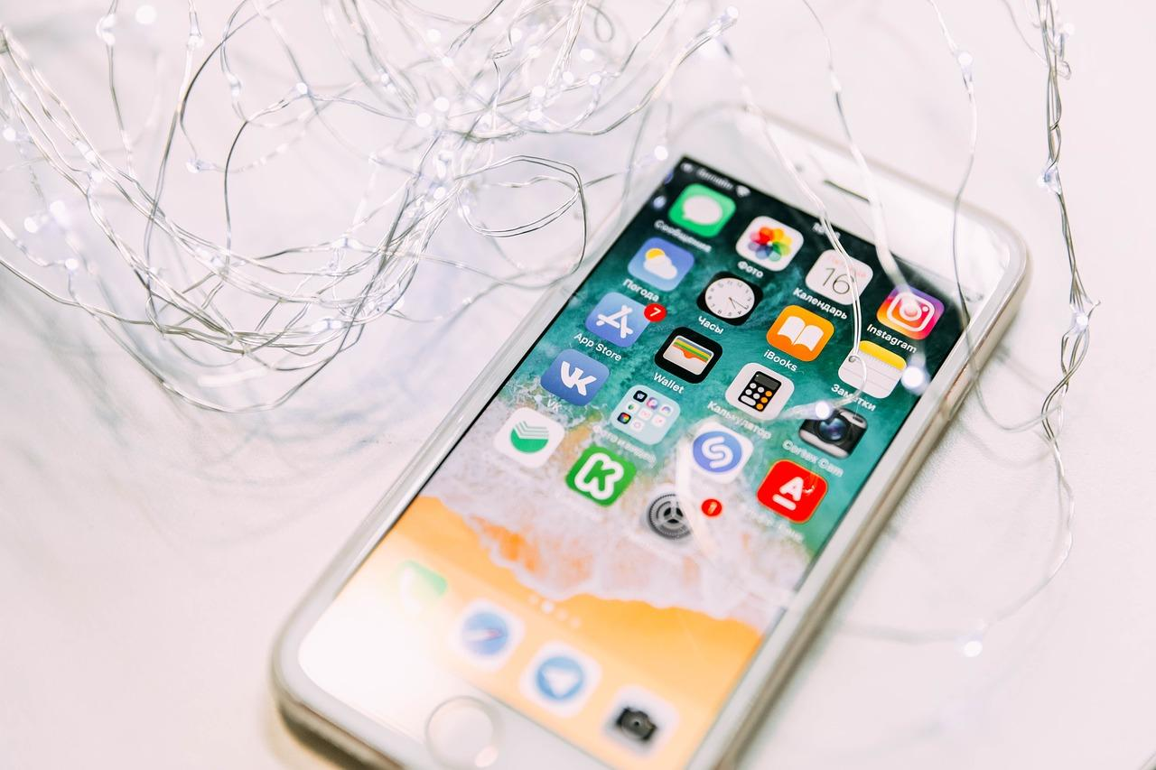 Как сделать на Айфоне заряд в процентах