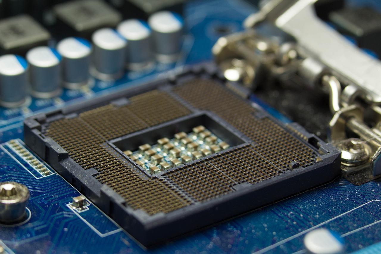 Центральный процессор — что это