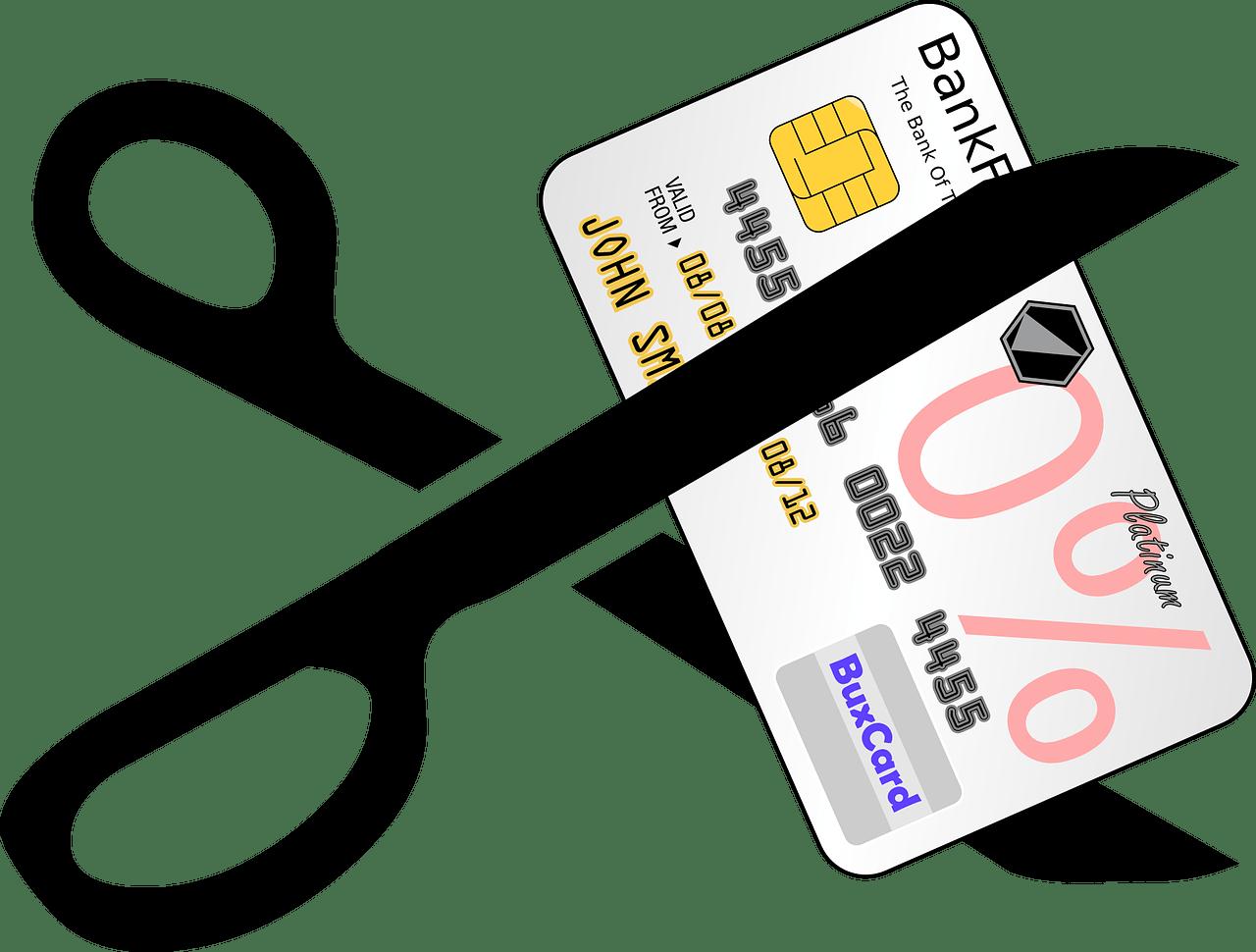 Зачем брать кредитную карту и что случится, если не расплачиваться кредиткой