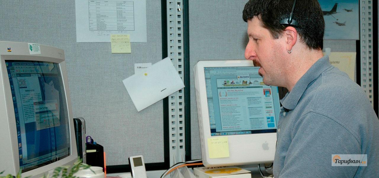 Делаем IP-телефонию на компьютере