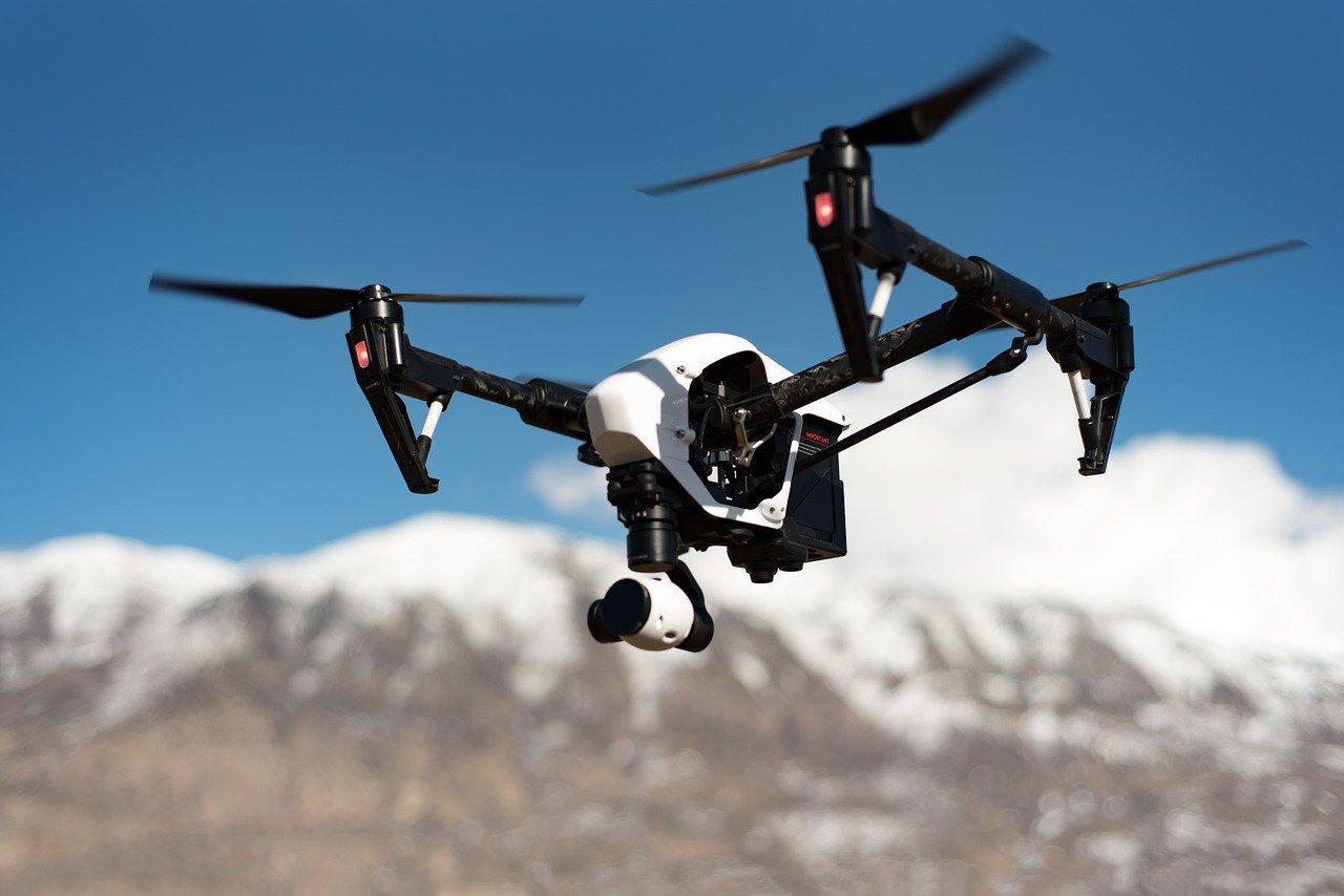 А вы хотели стать летчиком? Профессия будущего — пилот беспилотников — уже  реальна