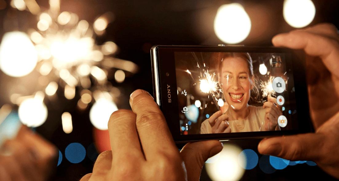 Как отредактировать фото на телефоне