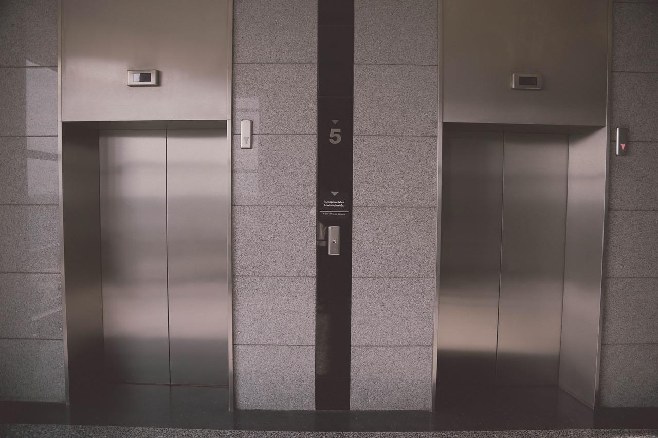 Секретные функций лифта, о которых никто не знает, но они очень полезны