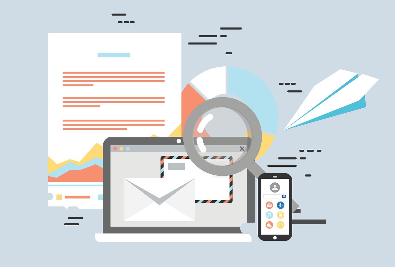 Как настроить почту на телефоне