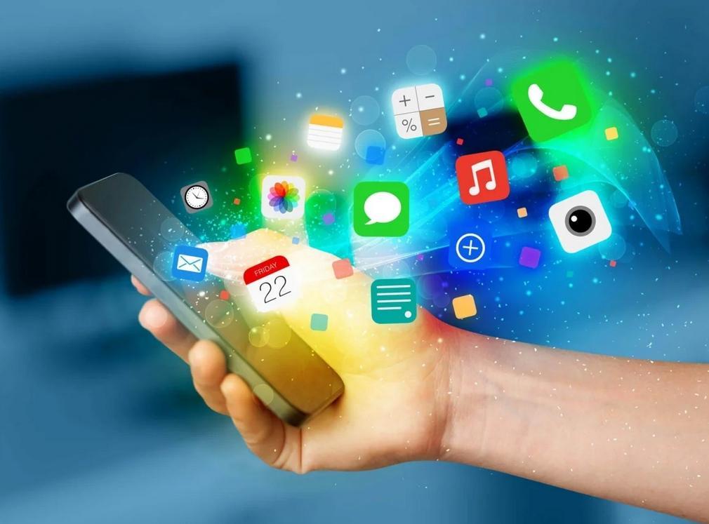 Самые лучшие приложения для Андроид