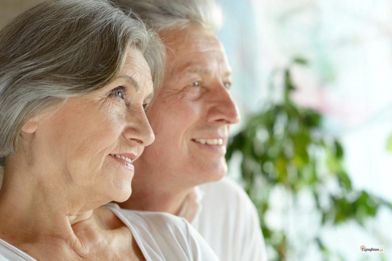 Самые выгодные тарифы МТС для пенсионеров