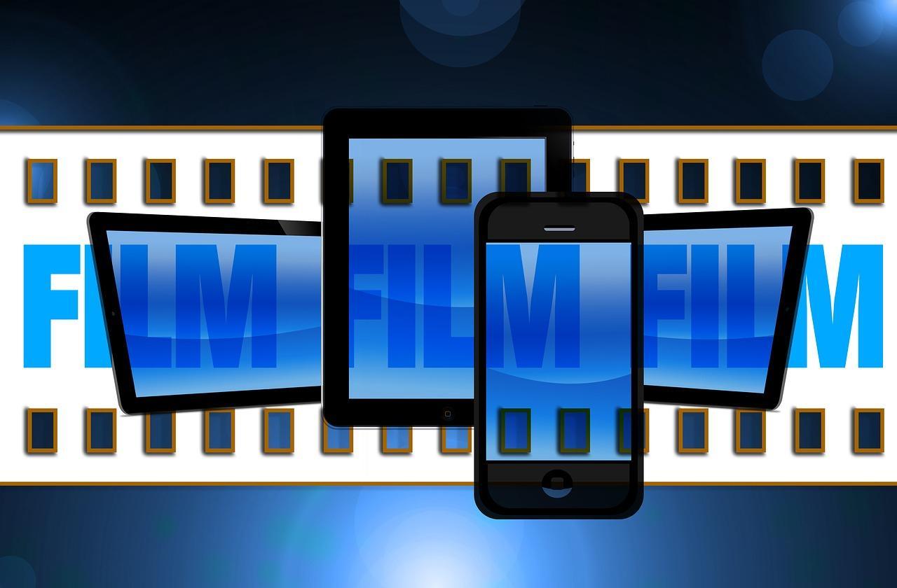 Как посмотреть фильм с телефона