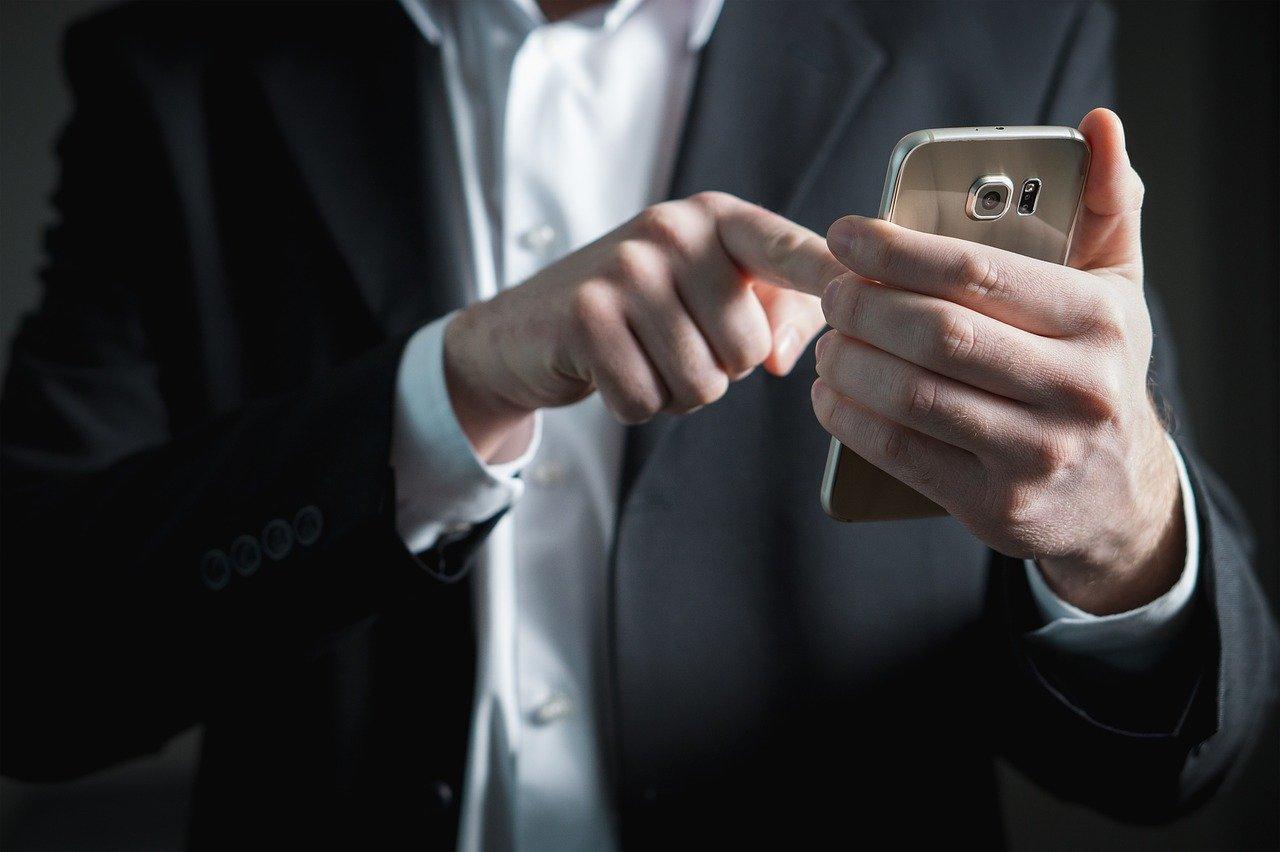 Почему не удаляются фото с телефона