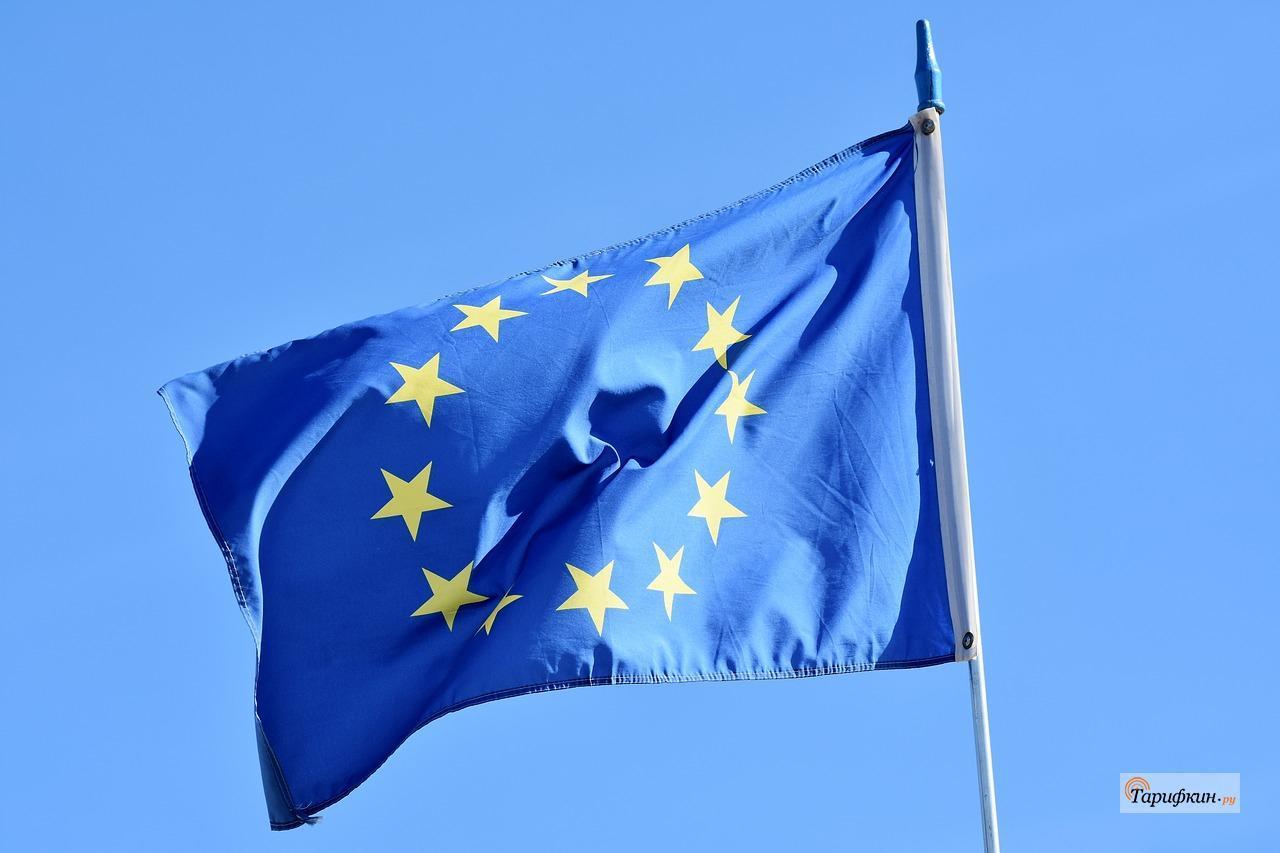 1 Гб интернет-трафика в Европе от Тинькофф Мобайл