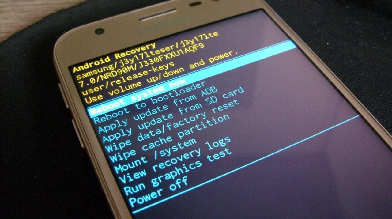 Как установить рекавери TWRP на Андроид