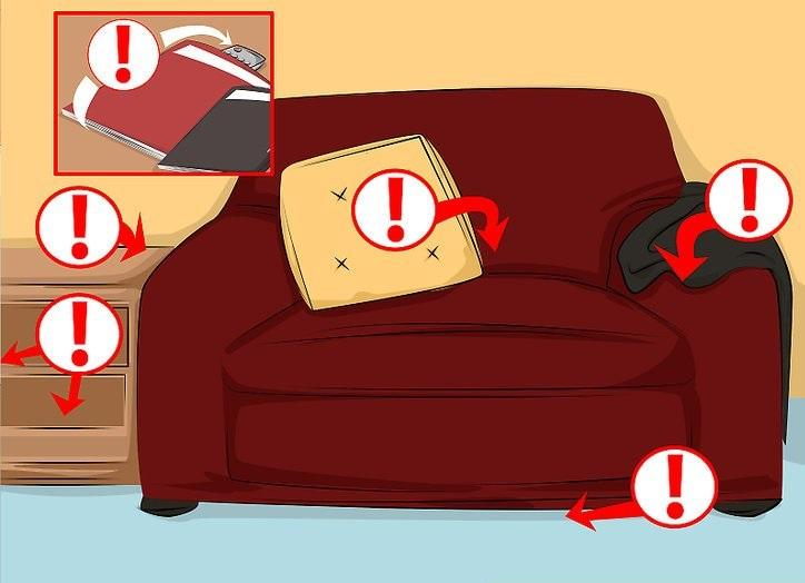 Где пульт от телевизора: Как найти пульт от телевизора дома с помощью телефона — FotoNaStenu.ru — интернет магазин — фотообои на стену