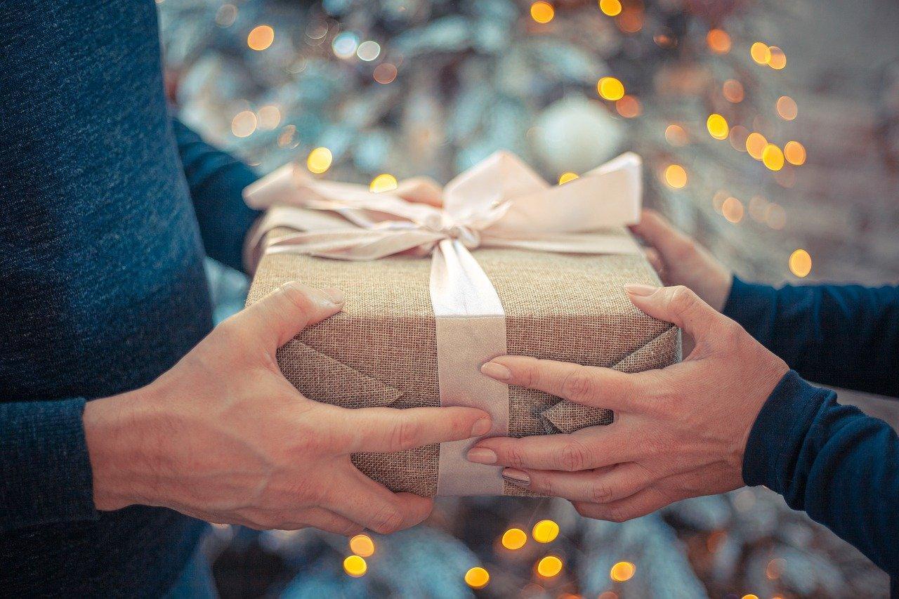 Описание акции Сбербанка к Новому году «Спасибо! Подарков хватит на всех!»