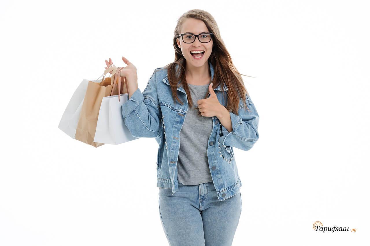 Планшеты и смартфоны теперь можно купить за бонусы «Спасибо» в Связном