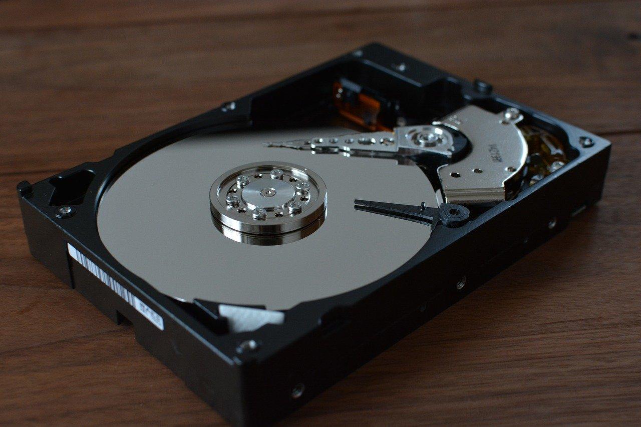 Что такое HDD в компьютере