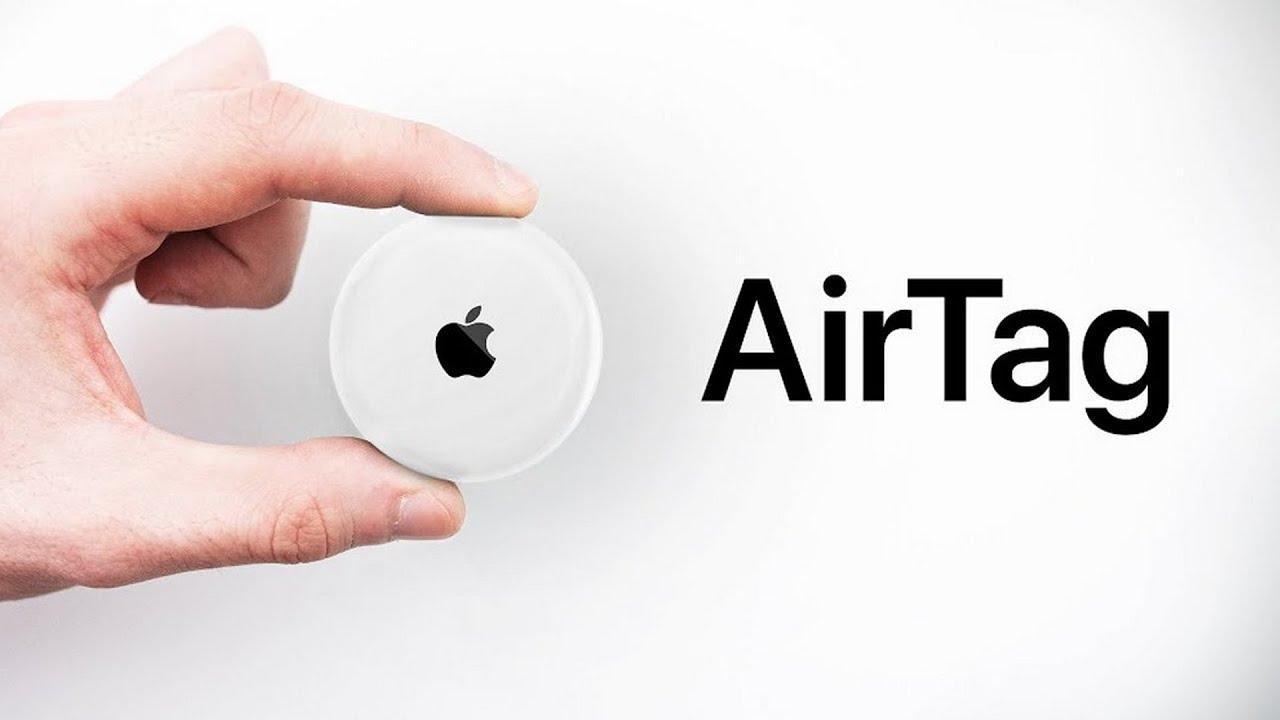 AirTag работает ли в России