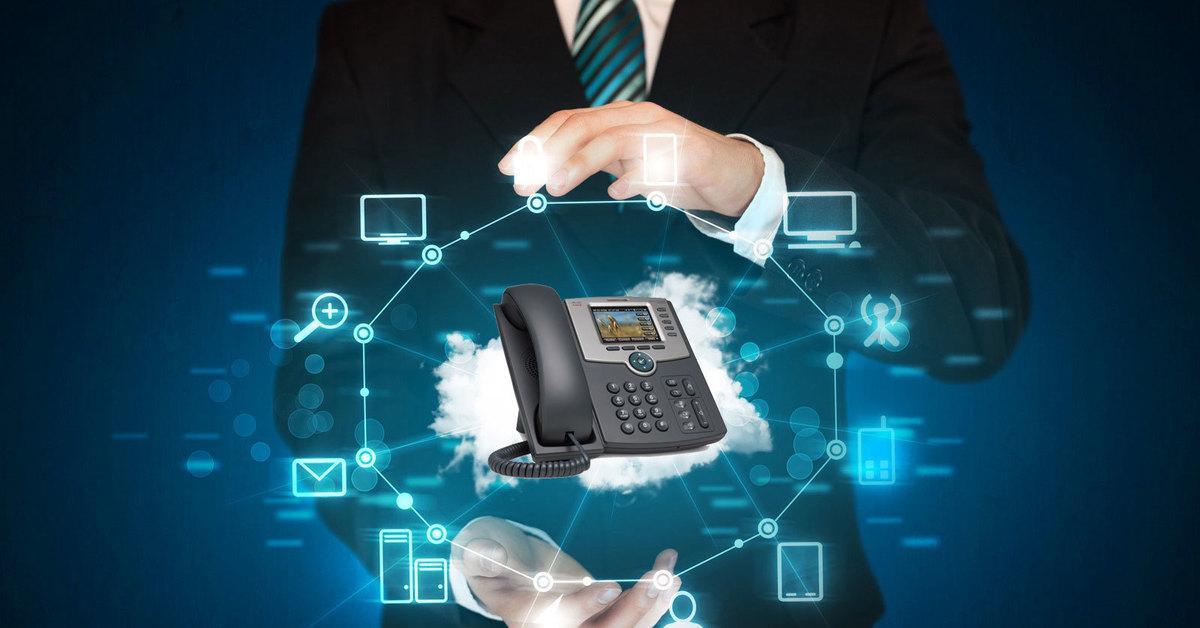 Бесплатная IP-телефония
