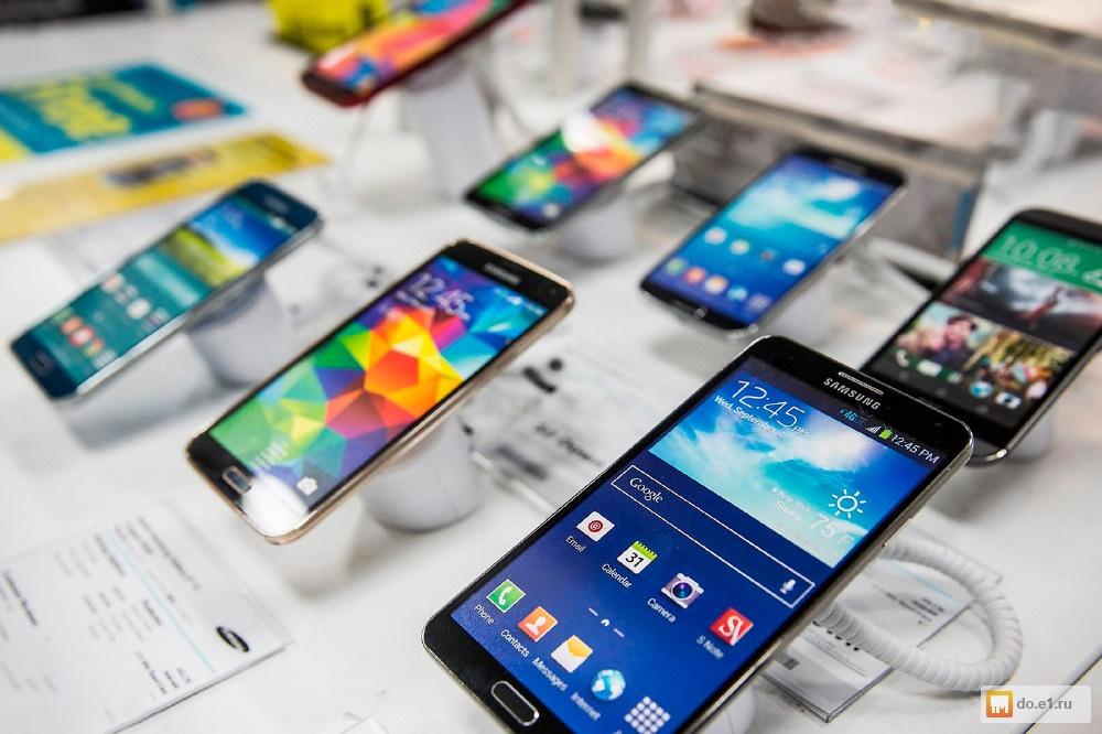 Где лучше покупать смартфон