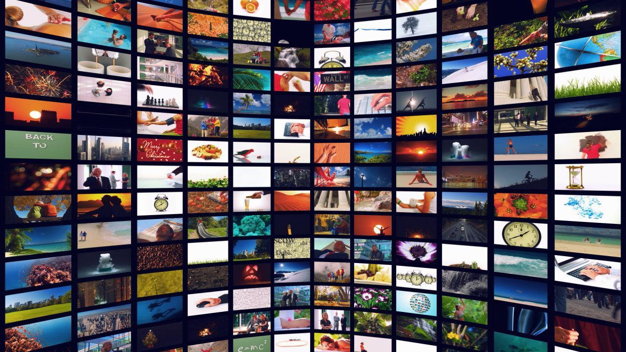 На каких частотах работает цифровое телевидение