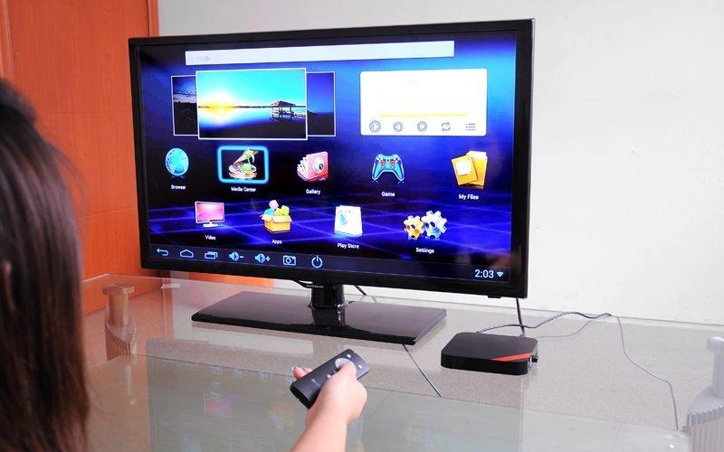 Как из простого телевизора сделать Смарт ТВ