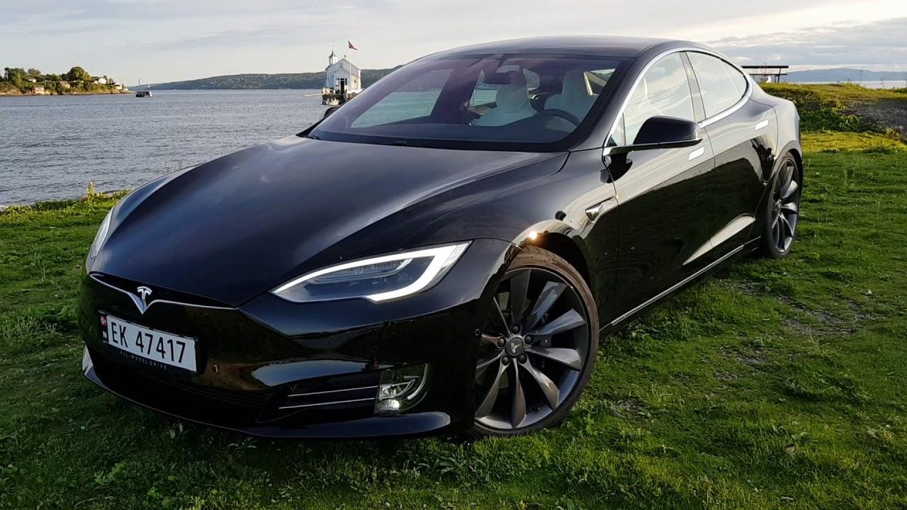 Какие цены на Tesla сейчас в России - что это за машина