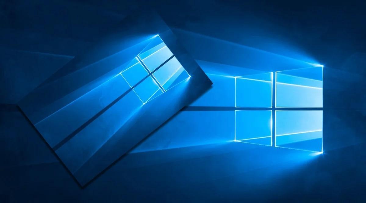 Скриншот на Windows 10