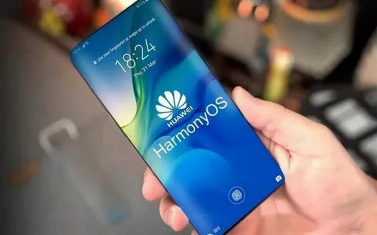 Как работает новая операционная система Harmony OS от Huawei и в чем ее особенность
