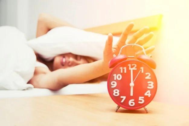 Приложение для отслеживания сна на Apple watch