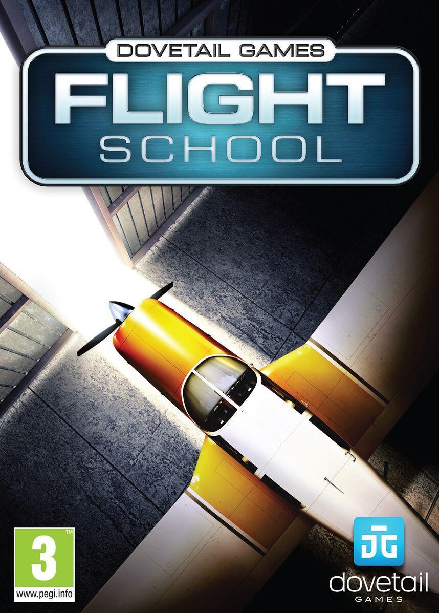 https://thumbnails.pcgamingwiki.com/0/0d/Dovetail_Games_Flight_School_cover.jpg/858px-Dovetail_Games_Flight_School_cover.jpg