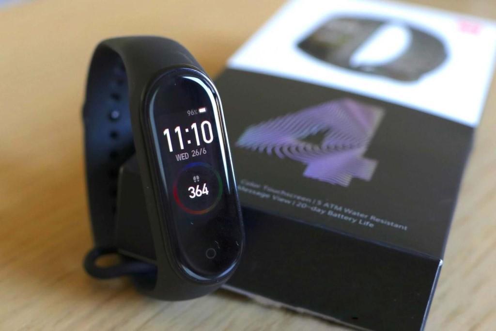 Часы Xiaomi 4 — как подключить к телефону