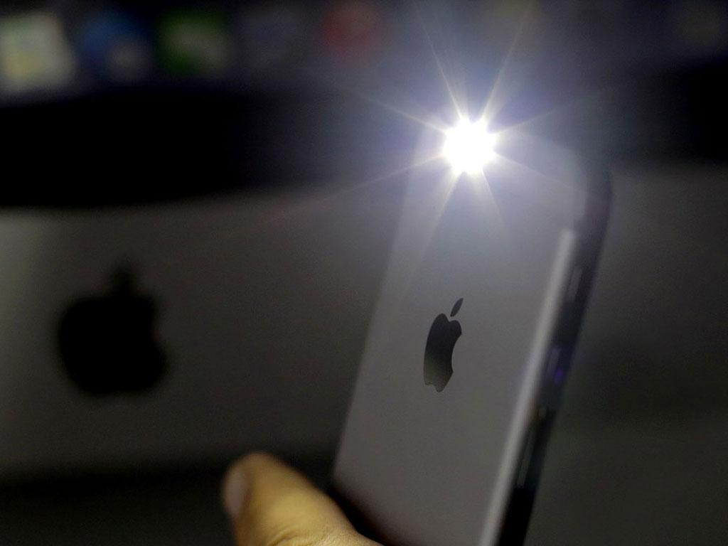может быть почему на айфоне фото с вспышкой засвеченные отличие керамических изделий