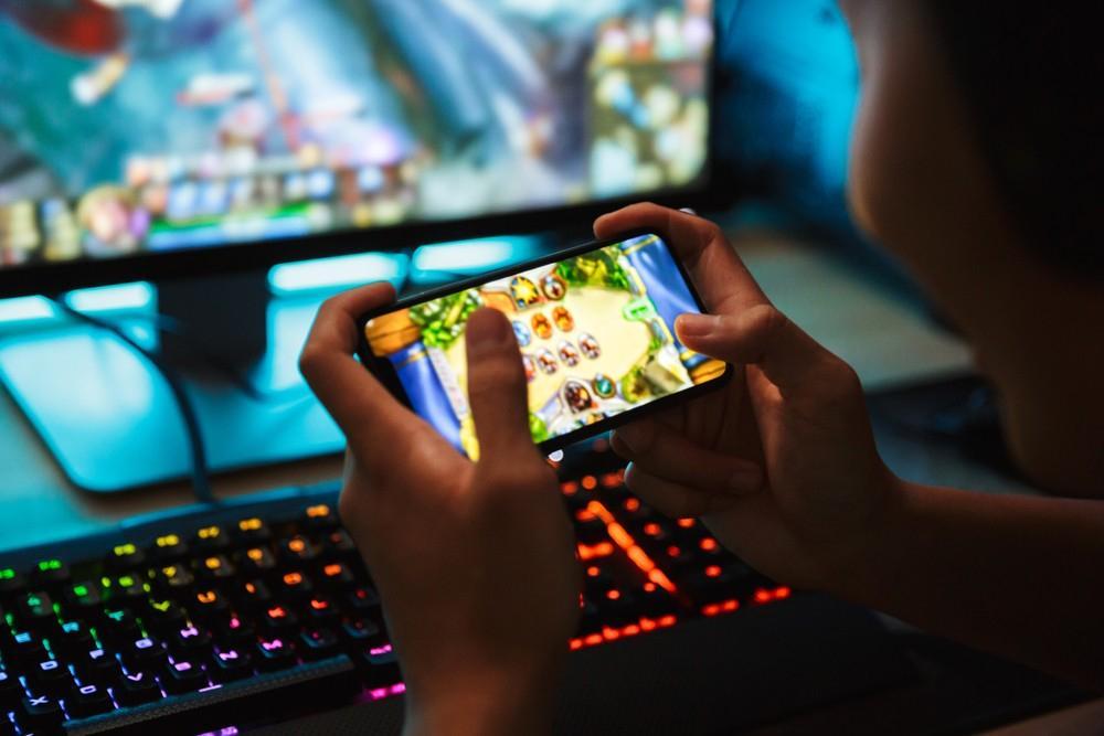 Популярные игры на Андроид