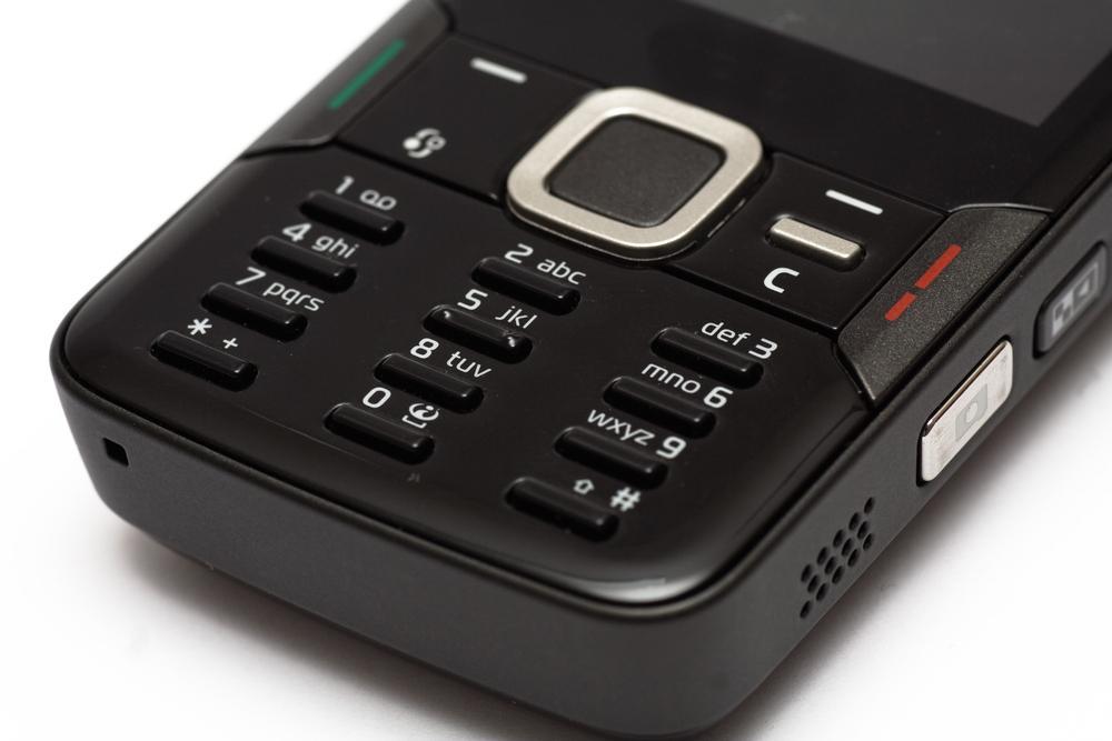 Как снять блокировку с кнопочного телефона
