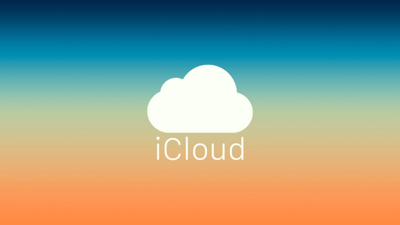 Что такое iCloud в Айфоне