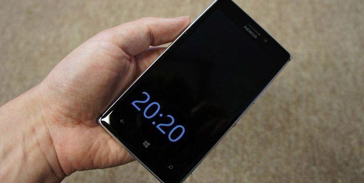 Как узнать точное время с мобильного телефона