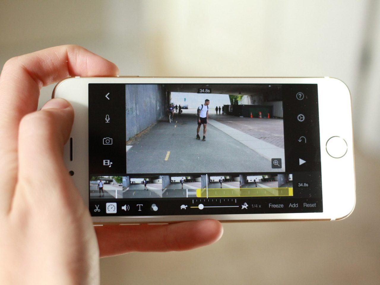 Как смотреть видео на iPhone
