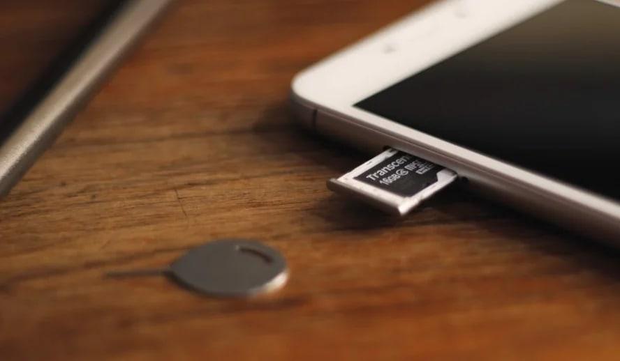 Как объединить память на Андроиде